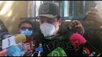 Reportan dos accidentes de tránsito en el Departamento de Potosí