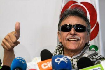 Colombia investiga presunta muerte en Venezuela de Santrich, disidente de las FARC