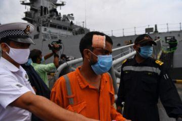Continúa la búsqueda de 89 personas desaparecidas por el ciclón Tauktae en India