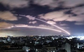 """Israel estudia si se dan las condiciones para un """"alto el fuego"""" tras 9 días de bombardeos en Gaza"""