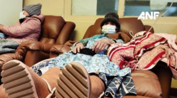 Ansiedad y depresión, dos síntomas sicológicos que afectan a los enfermos con cáncer