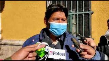 Alcalde de Chaqui anuncia compra de vacunas contra el coronavirus