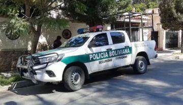 La Paz: Secuestran documentación en allanamiento a la vivienda del exjefe de la FELCC