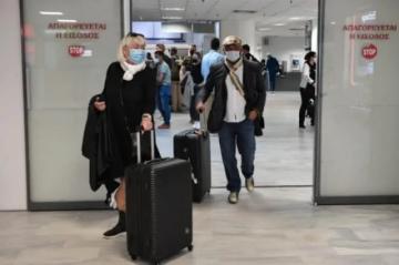 La UE acuerda la reapertura de sus fronteras a viajeros plenamente vacunados