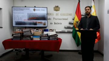 Procesan a personal de exministro Murillo por compras irregulares, entre ellas talco para pies