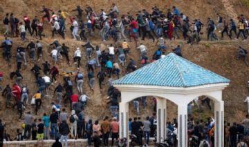 """""""Europa no se dejará intimidar por nadie"""", dice un responsable europeo sobre Ceuta"""