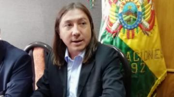 """Fiscalía emite segunda imputación contra Rivas por emisión de alertas migratorias """"ilegales"""""""
