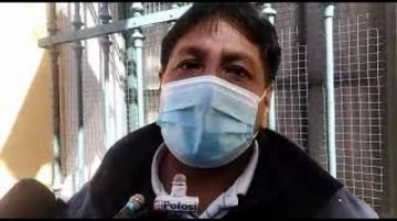 Confirman aumento de casos covid y arribo de pacientes del interior del país