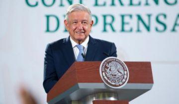 López Obrador revela que Bolivia ayuda a su país con miras a la explotación de litio en México