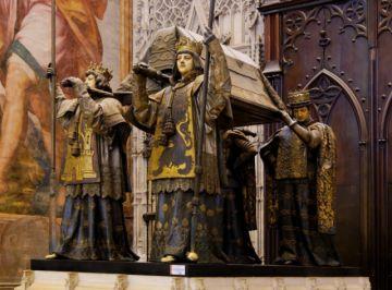 El mayor enigma sobre Cristóbal Colón es su cadáver