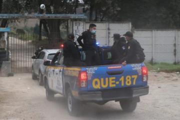 Reportan que hay al menos siete presos muertos en enfrentamiento entre bandas en Guatemala