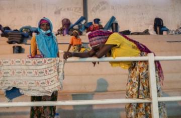 Reportan que hay cerca de 55 millones de desplazados internos en 2020, una cifra récord