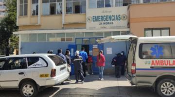 Médicos denuncian carencias en hospitales y Sedes alerta que la tercera ola será más prolongada