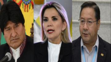 """Casos terrorismo en tres gobiernos muestran una Justicia """"servil"""" para """"asfixiar"""" al adversario"""