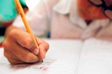 Ministerio de Educación confirma que habrá aplazados