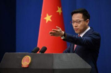 """China pide a la UE abandonar la """"confrontación"""" tras el rechazo a examinar el acuerdo sobre inversiones"""