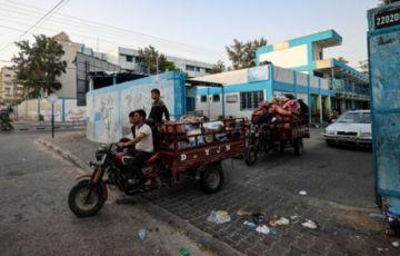 """Consejo de Seguridad de ONU pide """"plena adhesión"""" a alto el fuego en Gaza"""