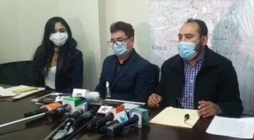 La Policía aprehende a 14 personas por explotación ilegal de minerales en La Asunta