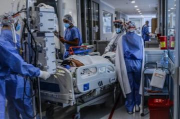 El espectro de la pandemia de Covid planea sobre la Asamblea de la OMS