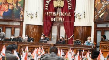 "Diputados aprueban segundo ""perdonazo"" para recuperar Bs 600 millones impagos a Aduana e Impuestos"