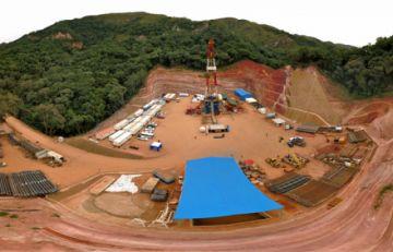 YPFB inicia proyecto exploratorio del pozo Itacaray ITY-X1