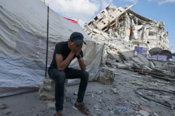 """La ONU llama a solucionar las """"causas profundas"""" del conflicto palestino-israelí"""
