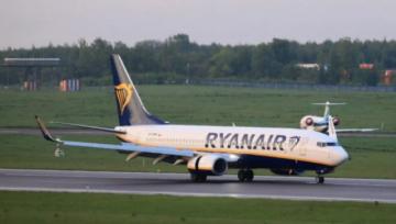 Bielorrusia intercepta avión de línea y detiene a periodista opositor