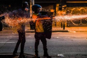 Crisis en Colombia suma más víctimas tras casi un mes de protestas contra Duque