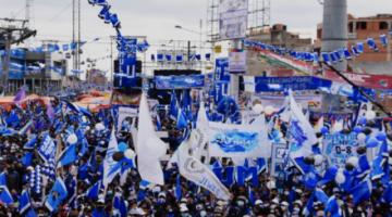 Congreso del MAS modificará su Estatuto sobre aportes de funcionarios públicos y militantes