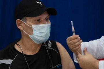 Mandatarios latinoamericanos piden distribución equitativa de vacunas