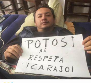Expresidente del Concejo Murillo pierde la batalla contra la Covid-19