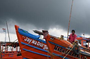 India evacua a dos millones de personas por la llegada del ciclón Yaas
