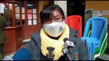 Prediario para cada interno es de ocho Bolivianos, informa la Defensoría del Pueblo