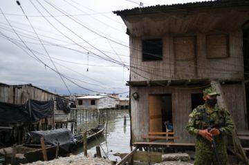 Buenaventura, el puerto de las desapariciones por la violencia en Colombia