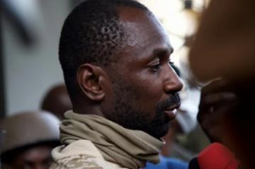 Suge intensa actividad diplomática para frenar el golpe de Estado en Malí