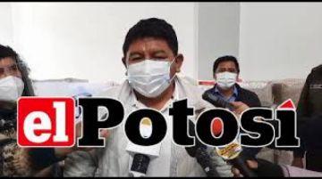 Entregan insumos y medicamentos a hospitales por un monto de 2.4 millones de Bolivianos