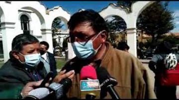 Alcaldía busca comprar más tanques de oxígeno ante escalada de casos covid