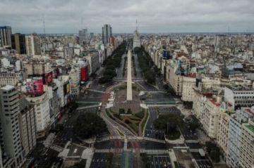 Más de 41.000 casos en 24 horas, récord de contagios de covid-19 en Argentina