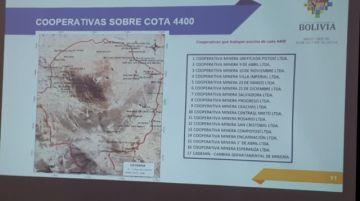 No hay soluciones inmediatas para evitar más daños al Cerro Rico