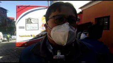 Potosí enfrenta la escalada de contagios con más de cien casos por día