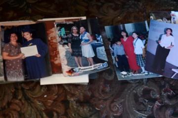 Los gritos de Jackeline delataron a expolicía asesino en serie de El Salvador