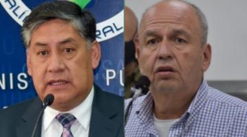 MAS pide renuncia de Fiscal General y conformar comisión para viajar a EEUU por caso Murillo