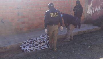 Dictan condena de 30 años de cárcel para taxista autor de feminicidio en El Alto