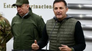 Pedirán a Brasil entregar a López, aprehenden a dos exfuncionarios y encarcelan a allegados de Murillo
