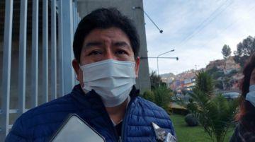 Montaño pide que se incluya al Conade y excívicos cruceños en investigación al caso gases lacrimógenos