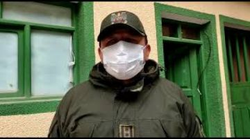 Policía busca activar albergues para sin hogar ante el ingreso de frentes fríos