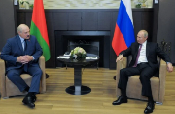 EEUU anuncia sanciones contra Bielorrusia por escándalo del avión desviado