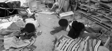 Festejo de Día de la Madre termina en tragedia: un feminicidio y asesinato en Potosí