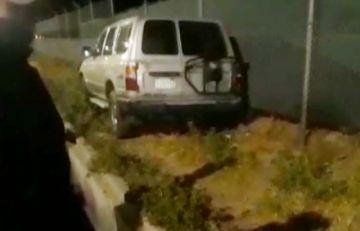 El Alto: Militar que causó hecho de tránsito con muerte de una persona tenía 1,50% de alcohol