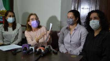 """""""Se está vacunando a la gente cuando ya está contagiada"""", alertan parlamentarios de Creemos"""